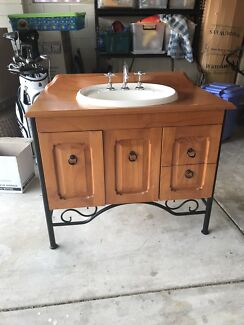 Bathroom Vanity Joondalup sink unit/ vanity | other home & garden | gumtree australia