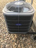 Home Air Conditioning Installs