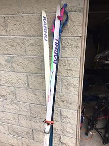 Karhu Cross Country Skis