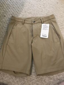 Lululemon men's abc short new with tags