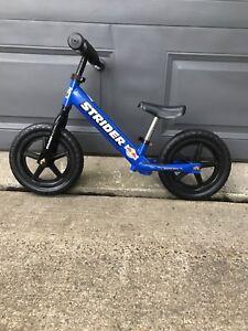 Kids/Toddler Strider Balance Bike
