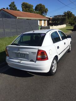 2001 Holden Astra City Auto With 4 Months Rego+RWC
