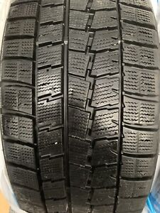 Dunlop Winter Maxx 245 45 18