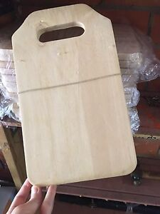 Chopping  Board Dulwich Hill Marrickville Area Preview