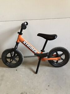 Kids Strider Bike