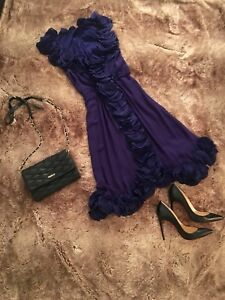Beautiful evening/cocktail dress for sale