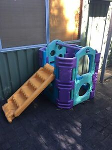 Outdoor climbing frame Calista Kwinana Area Preview