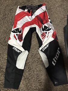 Thor race pants $80 obo