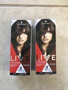 Hair colour, live. Semi permanent Oak Flats Shellharbour Area Preview
