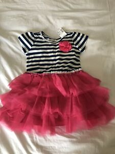 Brand new  Girl clothes. Age 2-4