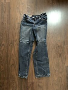 Brand New Shift Kevlar motorcycle jeans