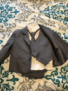 Toddler suits size 2