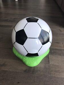 Petit pot ballon soccer ⚽️