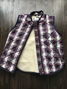 Girls 5T Gap Vest