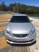 Toyota Aurion AT-X Biggera Waters Gold Coast City Preview