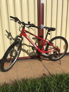 "Apollo kids mountain bike 24"" Sunbury Hume Area Preview"