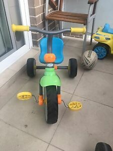 1 1/2 - 2 year old tricycle for sale Peakhurst Hurstville Area Preview