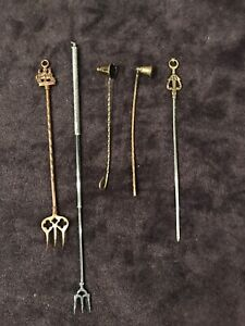Antique Brass objects