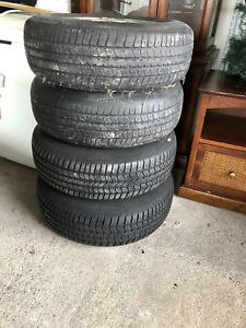 P205/75R15 All Season Tires