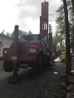 Jr's well Drilling