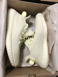 Yeezy 350 v2 butter (Size 9) DS