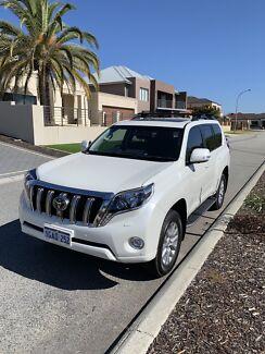 2016 Land Cruiser Prado - Kakadu Landsdale Wanneroo Area Preview