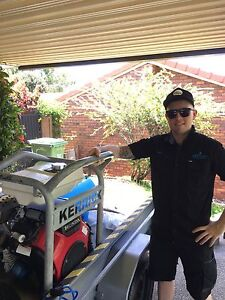 Get Wet cleaning services ( pressure cleaning ) ( window cleaning ) Southport Gold Coast City Preview