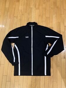 Men's under armour jacket size small