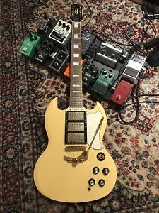 Epiphone G-400 SG les Paul limited edition