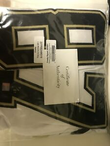Sidney Crosby limited edition stadium jersey