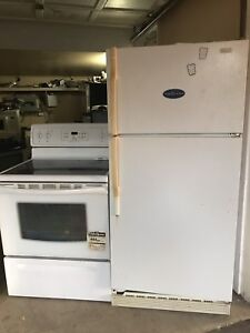 Must GO: Fride\Stove perfect working can DELIVER