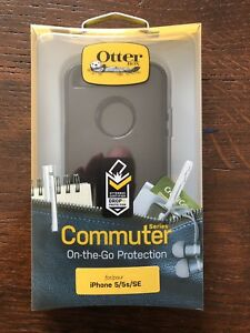 Otter Box iPhone 5/5s/SE