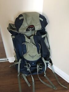 Osprey Kestrel 48L  Large
