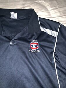 Kingston Vees Polo