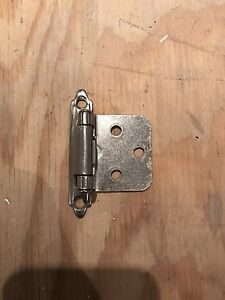38 Cabinet Hinges