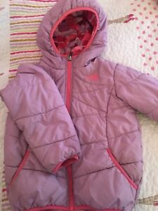 Kids North Face & Columbia Snow Pants (3-4yoa)