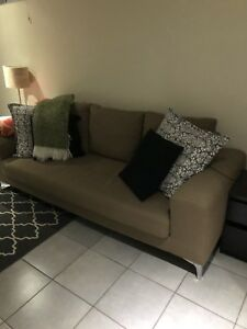 Structube Couch