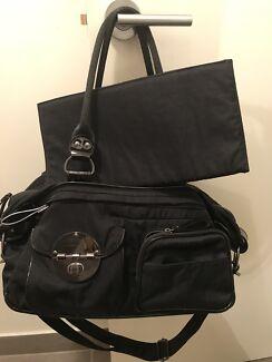 Mimco Lucid Baby Bag (EUC)