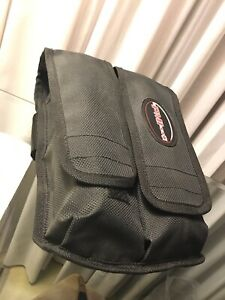 PMI 1+1 Paintball Pod Pack Harness