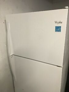 WHIRLPOOL FRIDGE FOR SALE