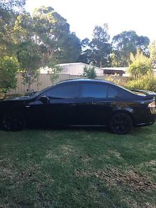Ford falcon fg xr6 TURBO Kenwick Gosnells Area Preview