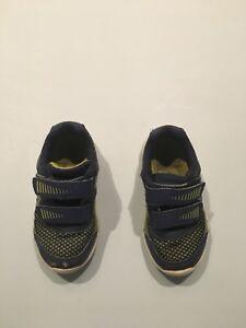 Size 7 boys shoes