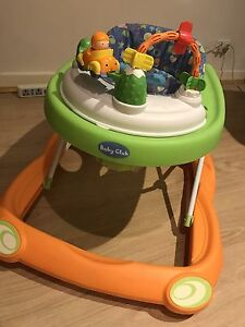 Baby Walker Para Hills Salisbury Area Preview
