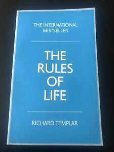 Motivational Book: The Rules of Life