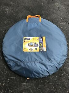 Broadstone 4 Person Pop Up Tent - Used 1 Time