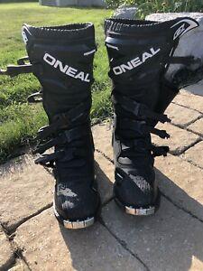 O'Neill Rider dirt Bike Boots