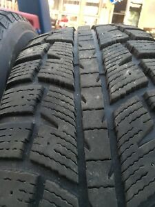 225/70/16 Winter Tires