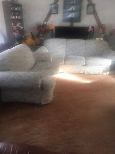 2 couch for $60