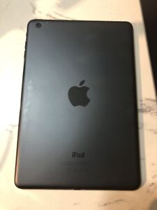 Apple IPad mini 16GB - Model A1432