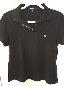 Burberry Lacoste Armani Alfred Sung ALL $135 shirts S M